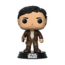 Pop! Star Wars E8 The Last Jedi Poe Dameron