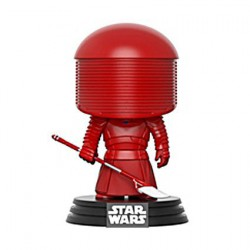 Figur Pop! Star Wars E8 TLJ Praetorian Guard Funko Online Shop Switzerland