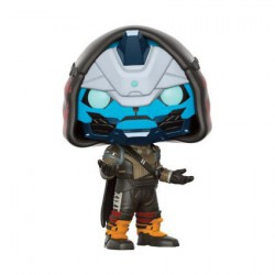 Pop! Games Destiny Cayde-6 (Rare)