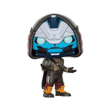 Figur Pop! Games Destiny Cayde-6 (Rare) Funko Online Shop Switzerland