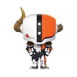 Figur Pop! Games Destiny Lord Shaxx (Vaulted) Funko Online Shop Switzerland