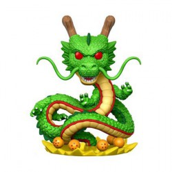 Figur Pop! 15 cm Dragon Ball Shenron Limited Edition Funko Online Shop Switzerland