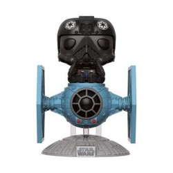 Figur Pop! Rides Star Wars Tie Fighter with Tie Pilot Funko Online Shop Switzerland