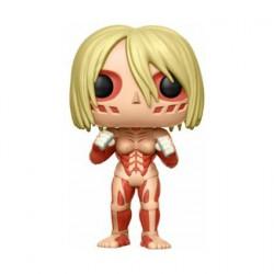 Figur Pop! 15 cm Attack on Titan Female Titan Funko Online Shop Switzerland