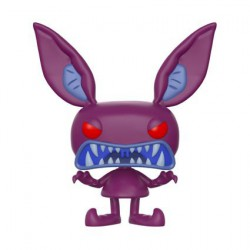 Pop! NYCC 2017 Nickelodeon Real Monsters Ickis Limited Edition