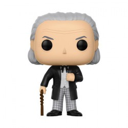 Pop! NYCC 2017 Doctor Who First Doctor Limited Edition
