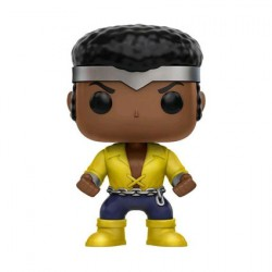 Pop! Marvel Luke Cage Power Man Limited Edition