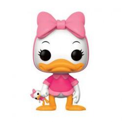 Pop! Disney Duck Tales Webby