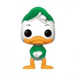 Figur Pop! Disney Duck Tales Louie (Vaulted) Funko Online Shop Switzerland