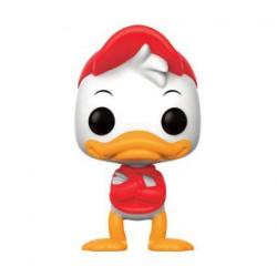 Pop! Disney Duck Tales Huey (Rare)