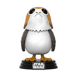 Figur Pop! Star Wars The Last Jedi Porg Funko Online Shop Switzerland