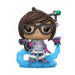 Pop! Overwatch Mei Snowball Colour Limited Edition