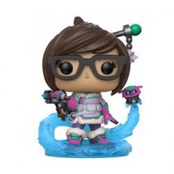 Figuren Pop! Overwatch Mei Snowball Colour Limitierte Auflage Funko Online Shop Schweiz