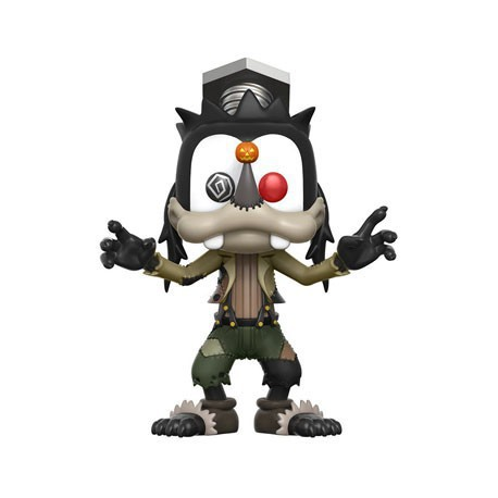 Figur Pop NYCC 2017 Disney Kingdom Hearts Halloween Goofy Limited Edition Funko Online Shop Switzerland