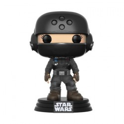 Figur Pop! NYCC 2017 Star Wars Rogue One Jyn Erso Disguise Limited Edition Funko Online Shop Switzerland