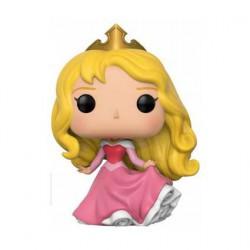 Figurine BOITE ENDOMMAGÉE Pop! Disney Princess Aurora (Rare) Funko Boutique en Ligne Suisse