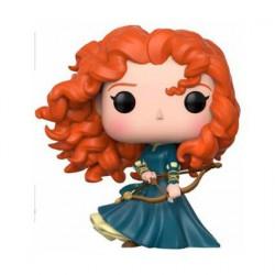 Figurine Pop! Disney Princess Merida (Rare) Funko Boutique en Ligne Suisse