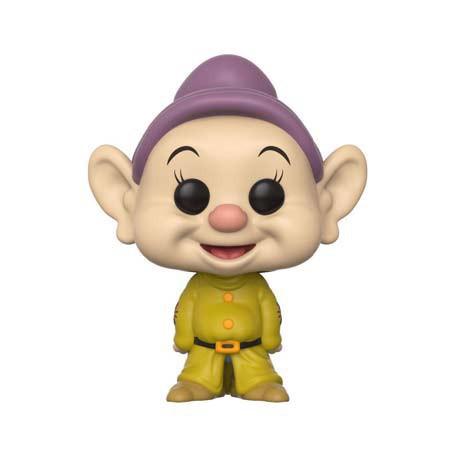 Figur Pop! Disney Snow White Dopey Funko Online Shop Switzerland