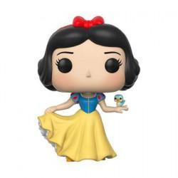 Figurine Pop! Disney Blanche Neige (Rare) Funko Boutique en Ligne Suisse