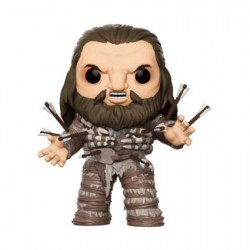 Figurine Pop! 15 cm Game of Thrones Wun Wun Funko Boutique en Ligne Suisse