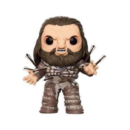 Figur Pop! 15 cm Game of Thrones Wun Wun Funko Online Shop Switzerland