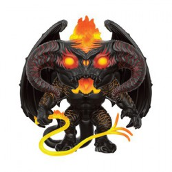 Figur Pop! 15 cm Lord of the Rings Balrog (Rare) Funko Online Shop Switzerland