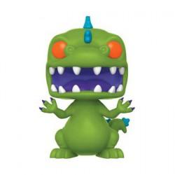 Figur Pop! TV Nickelodeon 90S TV Rugrats Reptar Funko Online Shop Switzerland