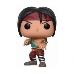 Figur Pop! Games Mortal Kombat Liu Kang Funko Online Shop Switzerland