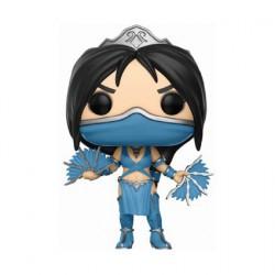 Figur Pop! Games Mortal Kombat Kitana (Rare) Funko Online Shop Switzerland