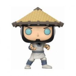 Figur Pop! Games Mortal Kombat Raiden Funko Online Shop Switzerland
