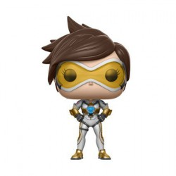 Figur Pop! Overwatch Posh Tracer Limited Edition Funko Online Shop Switzerland