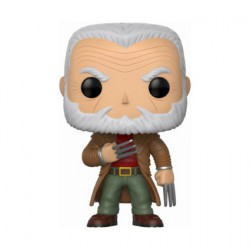 Pop! NYCC 2017 Marvel Old Man Logan Limited Edition