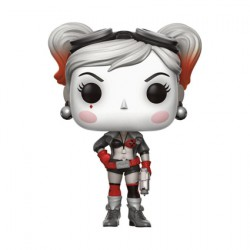 Pop! DC Bombshells Harley Quinn Flashback Limited Edition