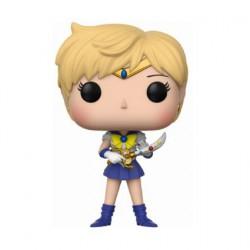 Figur Pop! Sailor Moon Sailor Uranus (Rare) Funko Online Shop Switzerland