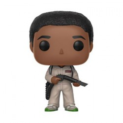 Figur Pop! TV Stranger Things Wave 3 Lucas Ghostbuster Funko Online Shop Switzerland