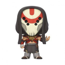 Pop! Games Horizon Zero Dawn Eclipse Cultist