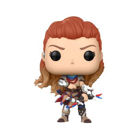 Figur Pop! Games Horizon Zero Dawn Aloy (Rare) Funko Online Shop Switzerland
