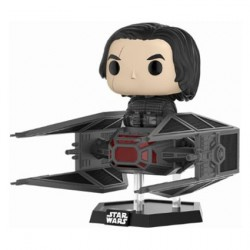 Figur Pop! Rides Star Wars Kylo Ren with Tie Fighter Funko Online Shop Switzerland
