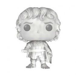 Figur Pop! Lord of the Rings Invisible Frodo Baggins Limited Edition Funko Online Shop Switzerland