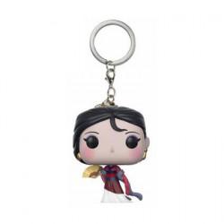 Figur Pop! Pocket Keychains Disney Princess Mulan Funko Online Shop Switzerland