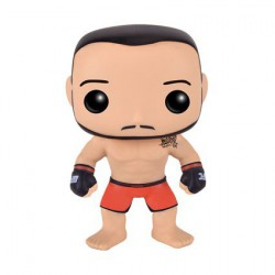 Figur Pop! UFC Jose Aldo Funko Online Shop Switzerland