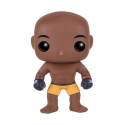 Figur Pop! UFC Anderson Silva Funko Online Shop Switzerland
