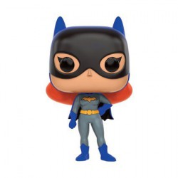 Pop! DC Batman The Animated Series Batgirl (Vaulted)