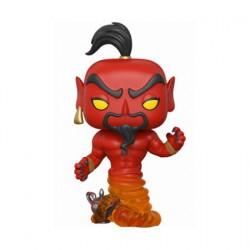 Figurine Pop! Disney Aladdin Red Jafar Funko Boutique en Ligne Suisse