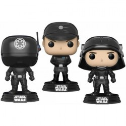 Figur Pop! Star Wars Gunner, Officer & Trooper Limited Edition Funko Online Shop Switzerland