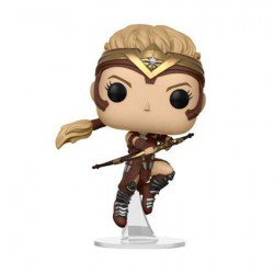 Pop! DC Wonder Woman Antiope