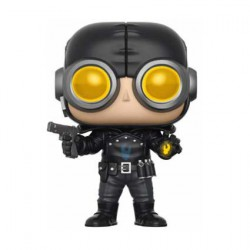 Pop! Comics Hellboy Lobster Johnson