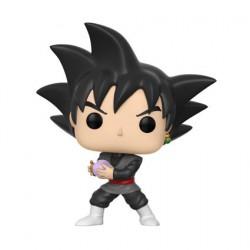 Figurine Pop! Dragon Ball Super Black Goku Funko Boutique en Ligne Suisse