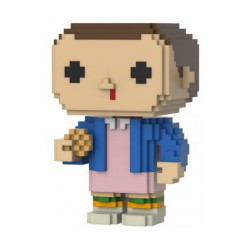 Pop! Stranger Things 8 Bit Eleven Limited Edition
