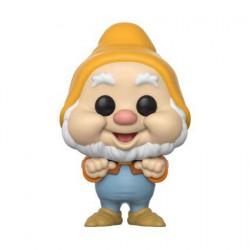 Figur Pop! Disney Snow White Happy (Rare) Funko Online Shop Switzerland